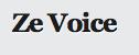 Voix Off⎢Ze Voice